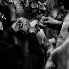 Wedding photographer Adrian Fluture (AdrianFluture). Photo of 02.08.2018