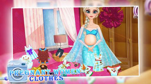 Pregnant women clothes