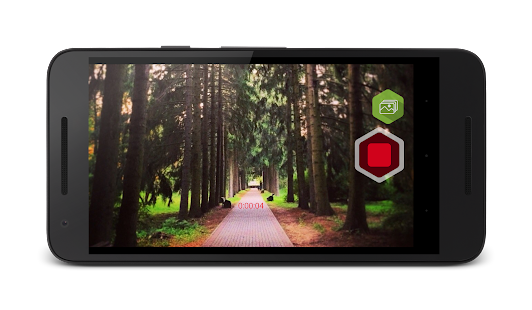 Smart HD Camera & Filters- screenshot thumbnail