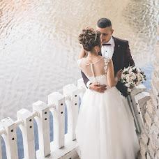 Wedding photographer Sergey Dyadinyuk (doger). Photo of 13.11.2017