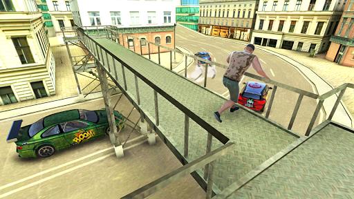 Code Triche Passat Drift Simulator 2 APK MOD screenshots 6