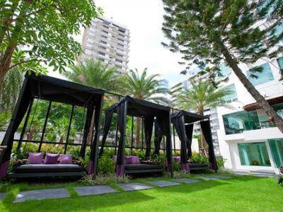 Sukhumvit 12 Bangkok Hotel & Suites (Studio)