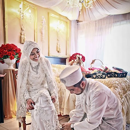Wedding photographer Mohamed Nasri Ismail (ismail). Photo of 11.02.2014