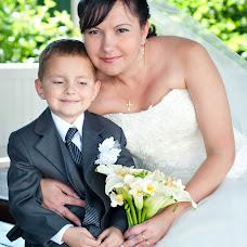 Wedding photographer Svetlana Pankova (littleBird). Photo of 17.08.2014