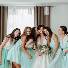 Wedding photographer Victor Chioresco (viteoc2015). Photo of 16.10.2017