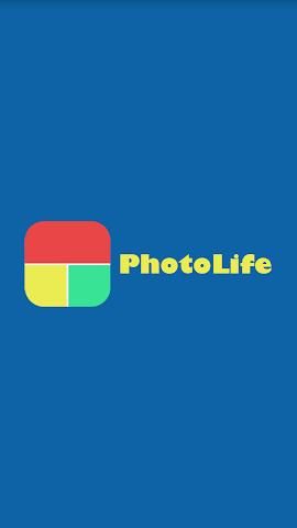 android PhotoLife Screenshot 0