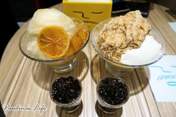 Ice Monster:冬瓜檸檬綿花甜、珍珠奶茶綿花甜,榮登CNN全球十大甜點名店!