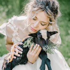 Wedding photographer Olya Filippova (olyafilippova). Photo of 14.08.2017