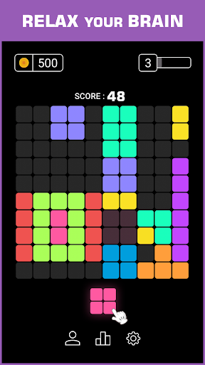 X Blocks screenshot 3