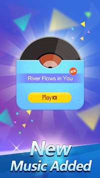 Piano Tiles 2™ APK screenshot thumbnail 20