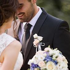 Wedding photographer Diana Toktarova (Toktarova). Photo of 04.10.2017