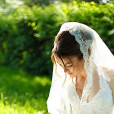 Wedding photographer Natalya Kashina (Adriatika). Photo of 03.02.2014