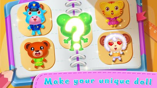 Dream Doll Boutique - Make & Designud83euddf8ud83euddf8 2.8.5026 screenshots 7