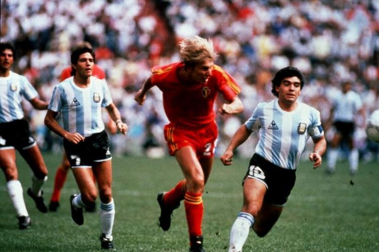 🎥 Oublions les polémiques: Diego Maradona a 60 ans !