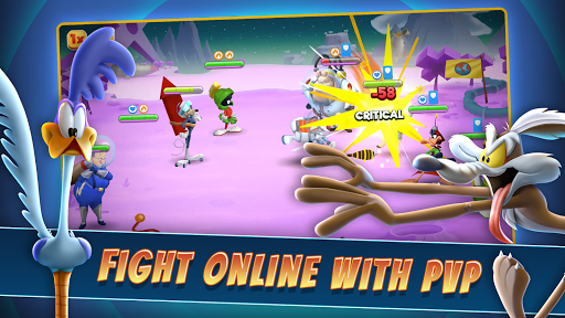 Looney Tunes World of Mayhem - Action RPG 12.2.0 screenshots 3