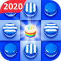 Fruit Candy Blast Match 3 Game: Sweet Cookie Mania icon