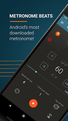 Metronome Beats screenshot 1