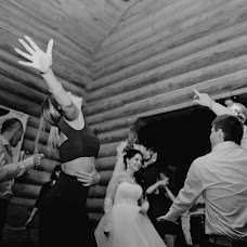 Wedding photographer Taisiya Kozorez (DeathVoice). Photo of 17.10.2013