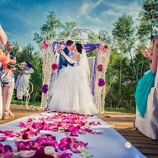 Wedding photographer Olga Guseva (olgaguseva79). Photo of 05.11.2015