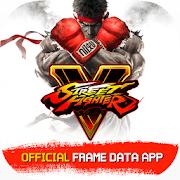 Street Fighter V Frame Data 1.7.0 Icon