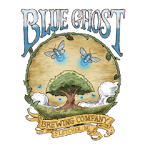 Logo for Blue Ghost Brewing Co.