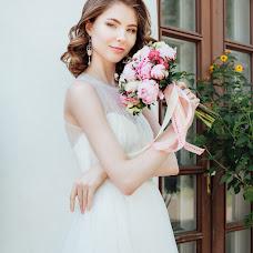 Wedding photographer Katya Nikitina (knikitina). Photo of 29.07.2015