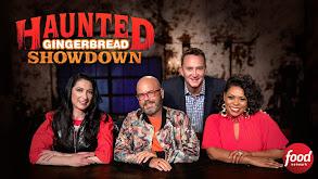 Haunted Gingerbread Showdown thumbnail