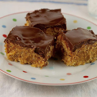 Peanut Butter Chocolate Frosting.