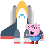 PigPepa SpaceTrip icon