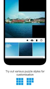 Snapshot - Create & Share Puzzles - náhled