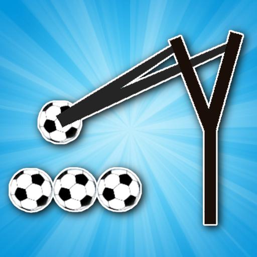 Soccer Sling Shot USA 體育競技 App LOGO-硬是要APP