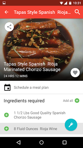 Portuguese Recipes Free