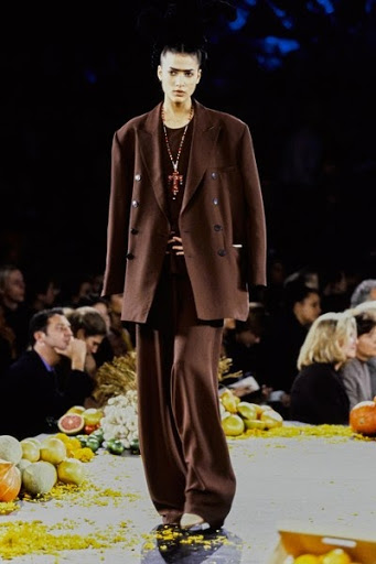 Jean-Paul Gaultier, printemps 1998
