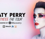 Katy Perry - Witness: The Tour : Ticketpro Dome