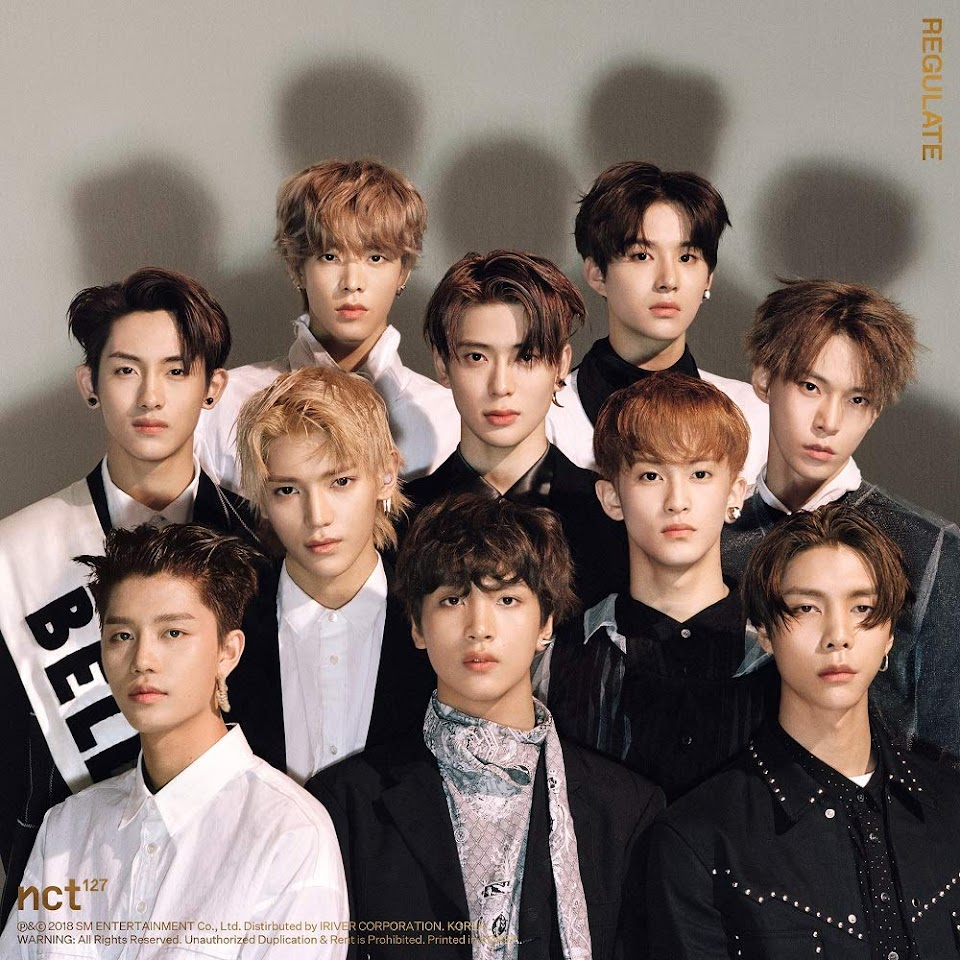 nct regulate