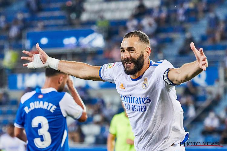 🎥 Le début de saison flamboyant de Karim Benzema