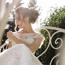 Wedding photographer Mariya Krivenko (MariaKr). Photo of 10.09.2017
