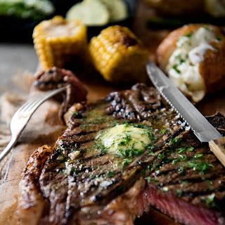 Beef Shoulder Steak Recipes
