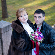 Wedding photographer Evgeniya Shadrina (EvgeniyaShadrina). Photo of 22.11.2015