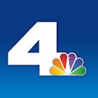 NBC LA icon