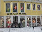 SG Sport Gardena
