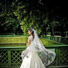 Wedding photographer Yuliya Kurbatova (Jiafoto). Photo of 30.08.2016