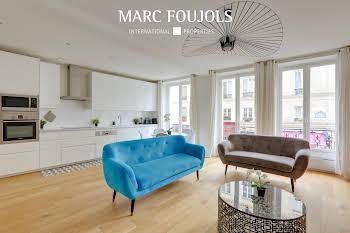 Maison meublée 4 pièces 78 m2