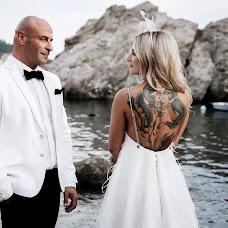 Wedding photographer Yuliya Dobrovolskaya (JDaya). Photo of 13.09.2018