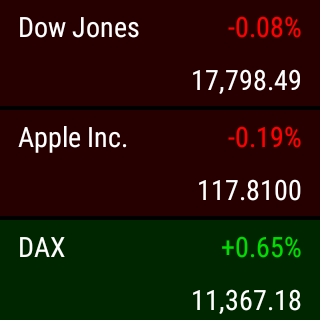 StockMarkets screenshot 15