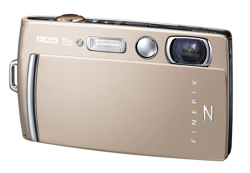 Photo: Fujifilm Z1000