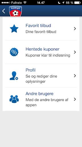玩運動App KoldingQ免費 APP試玩