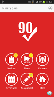 Ninety Plus 90+- screenshot thumbnail