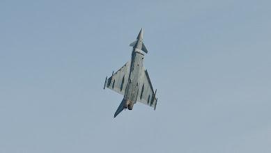 Photo: Eurofighter Typhoon