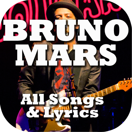 About: Bruno Mars music , Songs & lyrics (Google Play